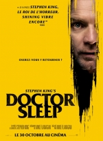 STEPHEN KING'S DOCTOR SLEEP (vostfr&vf)